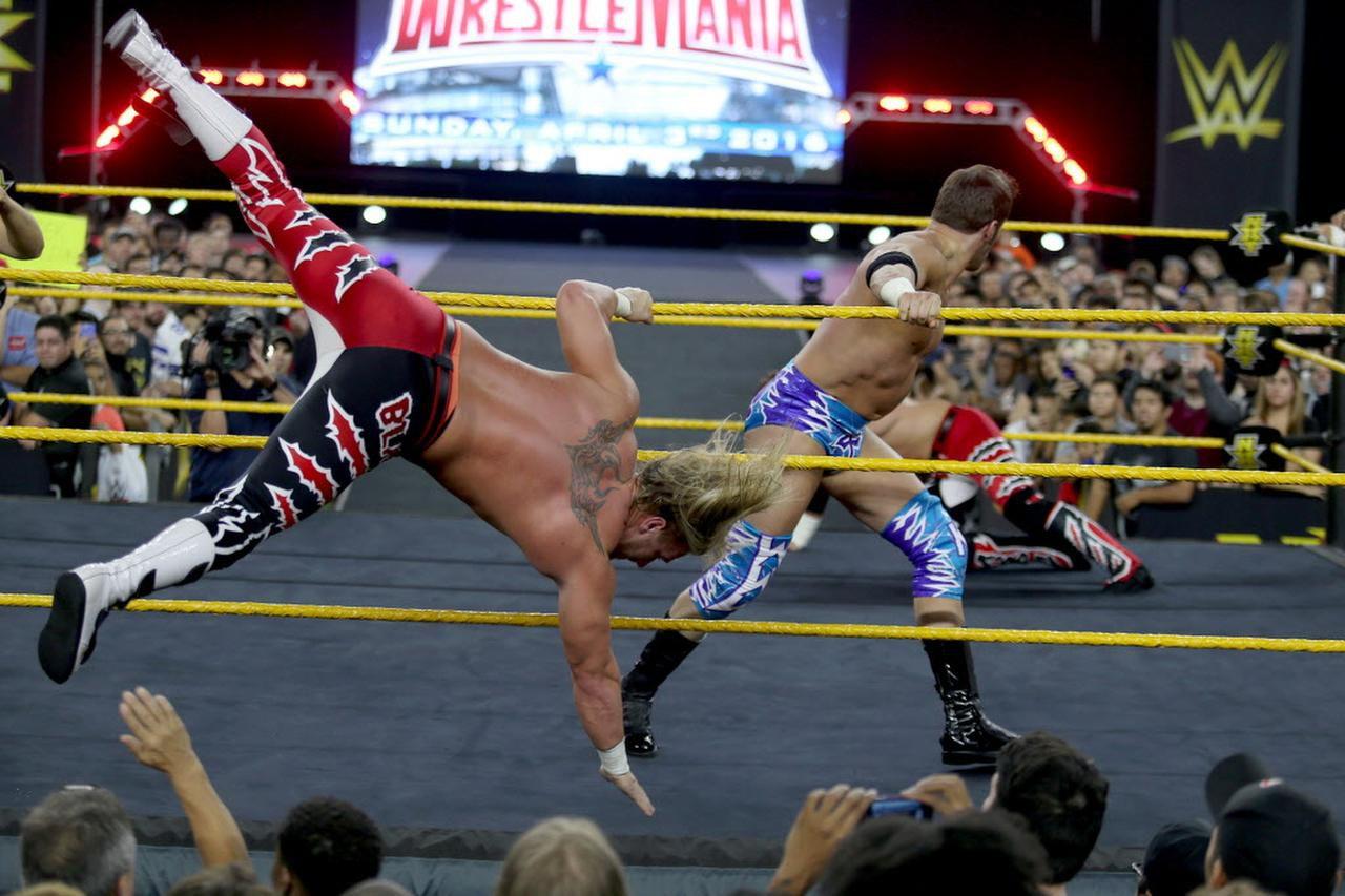 Wrestlemania 32 será el 3 de abril en el AT&T Stadium de Arlington. (ESPECIAL PARA DMN/RICK MOON)