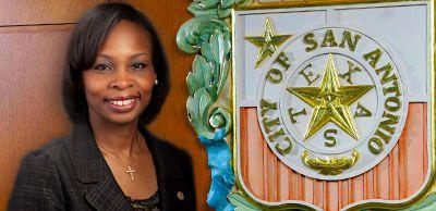 San Antonio Mayor Ivy Taylor