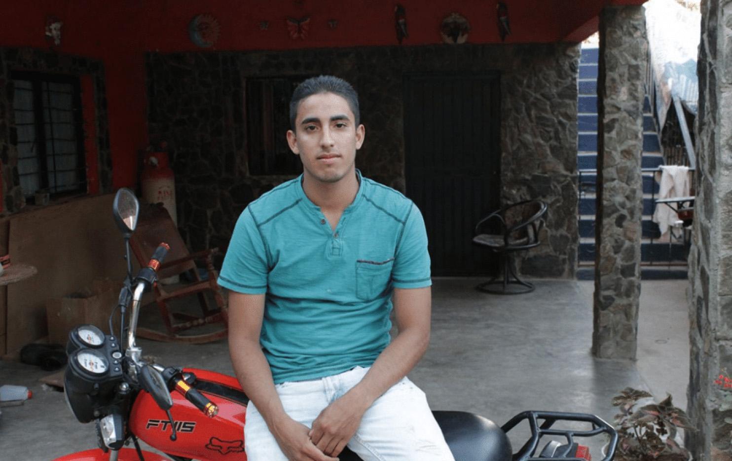 Juan Manuel Montes Bojorquez, un 'dreamer' que fue deportado. (Cortesía de NATIONAL IMMIGRATION LAW CENTER/National Immigration Law Center)