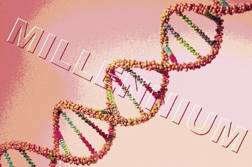 Let Congress know to take it slow on human gene editing