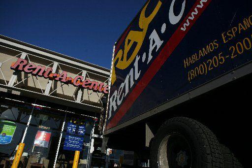 Rent-A-Center store in Dallas