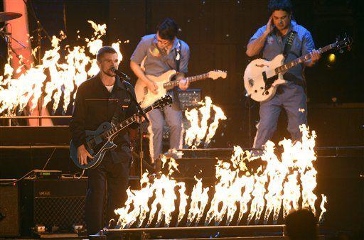 Boletos para ver en concierto a Juanes y a otros artistas en Dalas y Fort Worth se venden por $20 esta semana vía Live Nation. AP