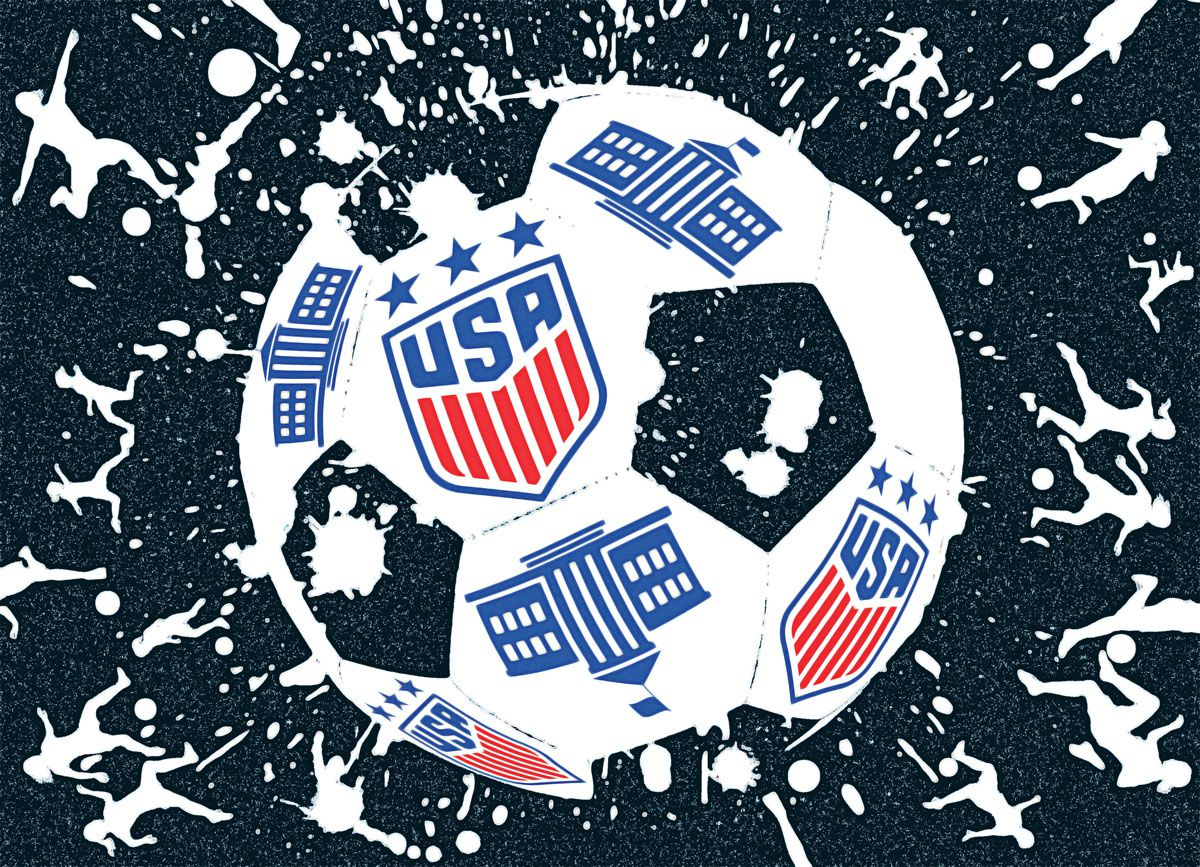 U.S. Soccer enticed more than 6,000 teenagers nationwide to join development academies by trumpeting that the DA would accelerate the development of world-class female players, that it would offer advantages in recruiting and that it would be the primary pathway to being selected for a youth national team.