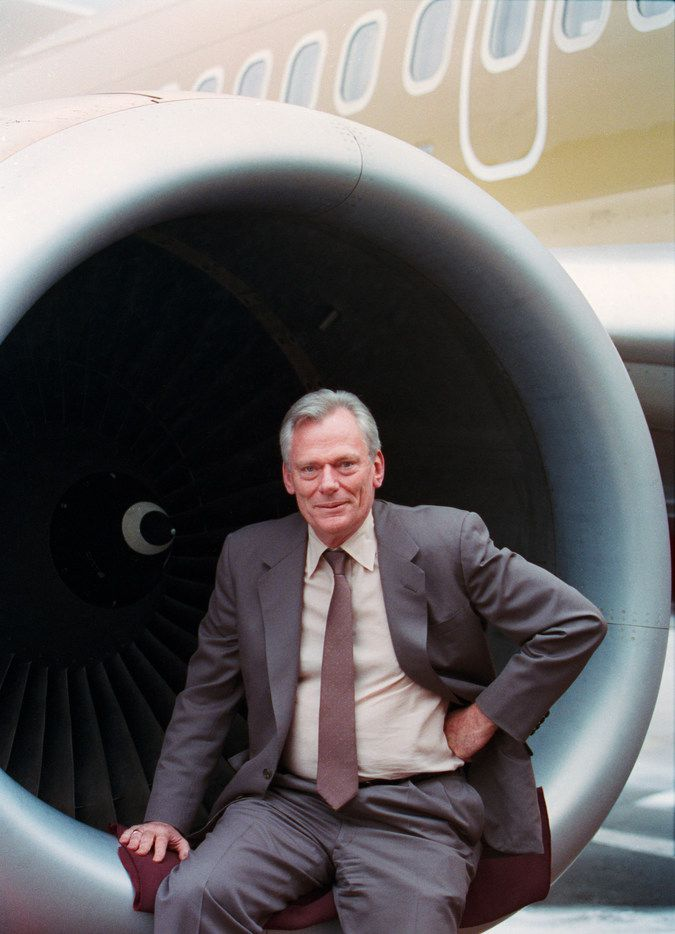 Herb Kelleher became chairman of Southwest Airlines in 1978 and CEO in 1981, leading the company through its period of greatest growth. He stepped down as CEO and president in 1999 and retired as chairman in 2008.