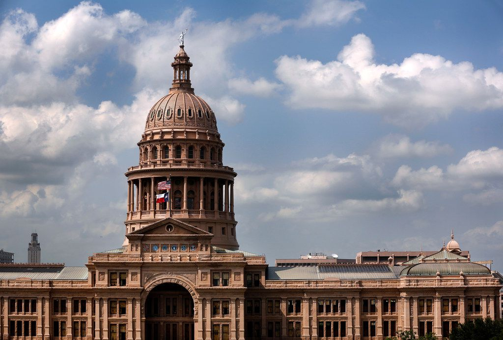 While some states are pulling back on corporate incentives, Texas lawmakers just approved half a billion dollars for economic development over the next two years.