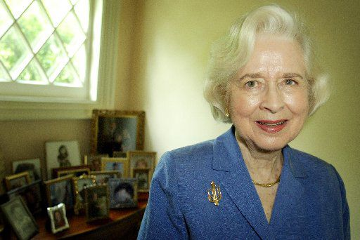 """Dallas women's rights pioneer Virginia """"Ginny"""" Whitehill died Saturday at age 90. She had been in declining health in recent years, said daughter Margaret Whitehill-Boynton of Georgia."""