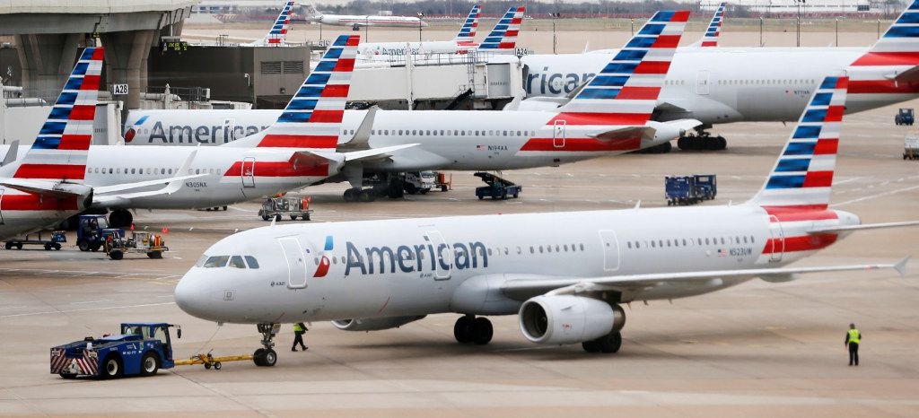 American Airlines is among domestic carriers that have complained that the gulf carriers use big subsidies from their home countries to unfairly stifle competition on lucrative international routes.