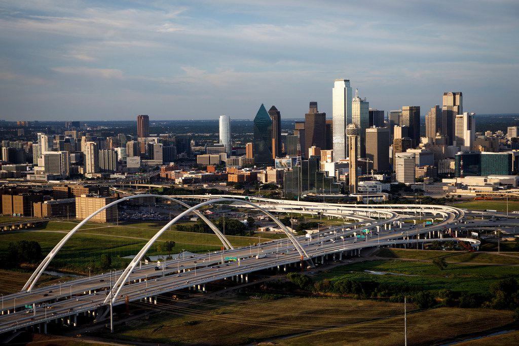 22 Dallas-Fort Worth companies make the 2018 Fortune 500 list