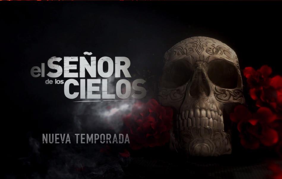 """Telemundo presentará un adelanto de la cuarta temporada de """"El Señor de los Cielos"""""""