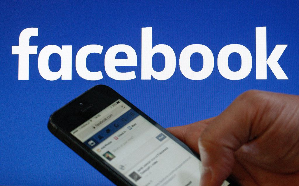 Facebook labeled your political persuasion  Here's how to