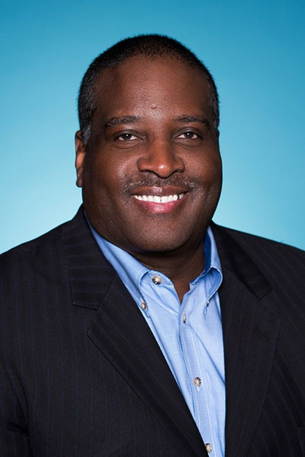 American Airlines promoted Steven Graves to vice president of enterprise technology services.