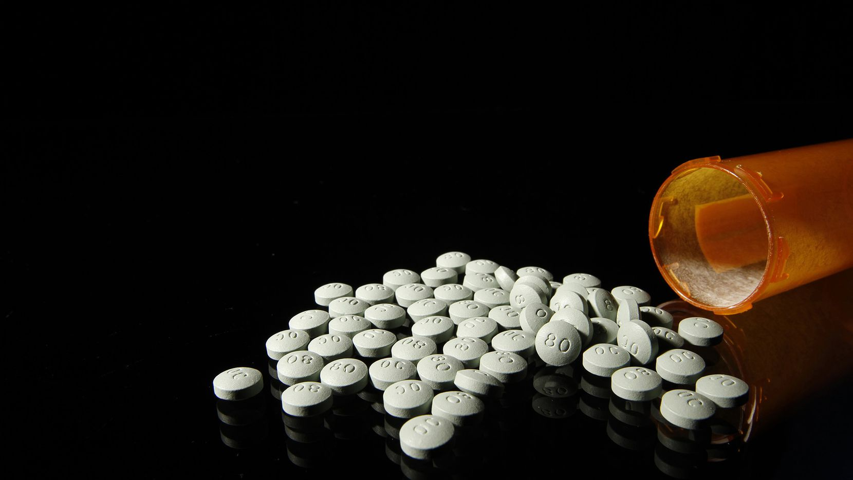 OxyContin carries a high risk for addiction and dependence, medical experts say. It is especially dangerous when mixed with alcohol.