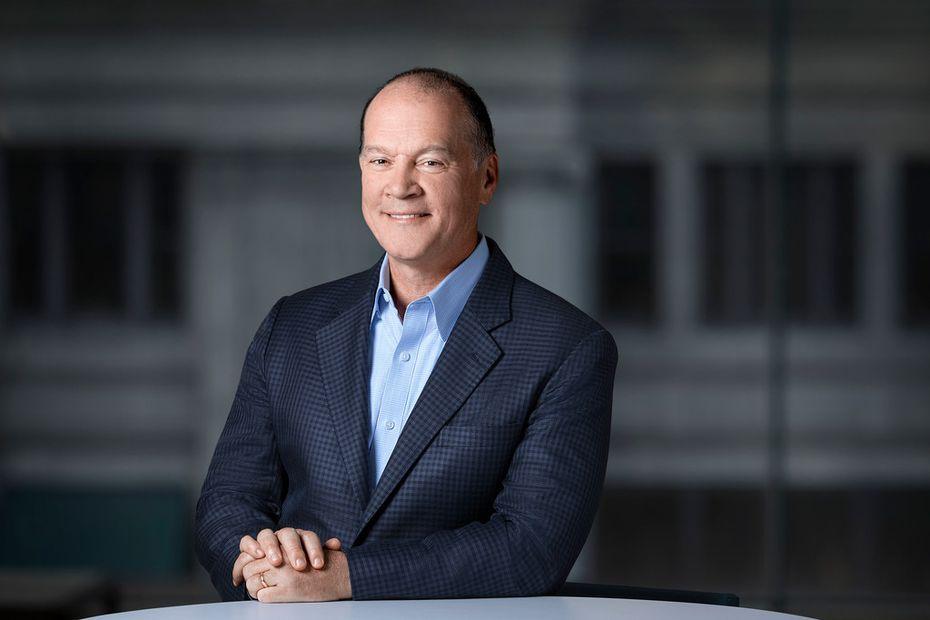 John Donovan, CEO of AT&T Communications