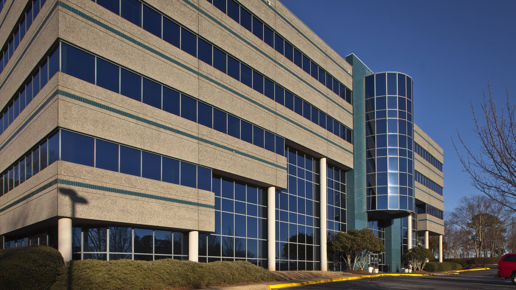Dallas real estate firm Caddis Partners has purchased a dozen buildings for its new fund.
