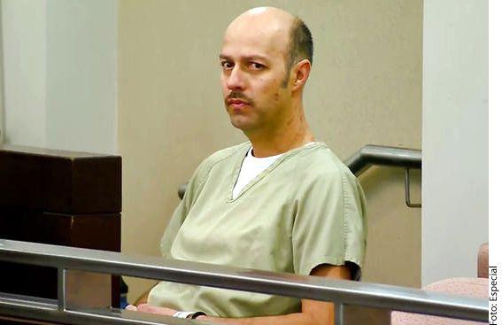Esteban Loaiza en un principio se declaró no culpable ante el juez./ AGENCIA REFORMA