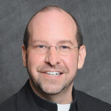 The Rev. Richard Kirkham