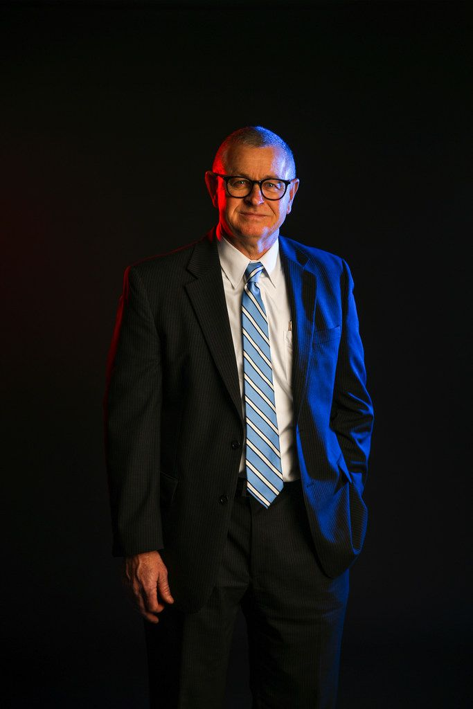 Craig Miller, 60, is leaving his post as Dallas ISD police chief. Miller was with the district since 2011. Before that, he was with the Dallas Police Department, where he worked undercover and had stints overseeing patrol, narcotics, the bomb squad, SWAT and more. He plans to spend much of the upcoming weeks in Austin lobbying for changes to make schools safer in the wake of the deadly Santa Fe shootings last year.