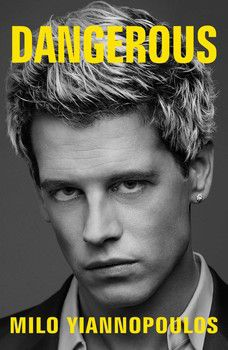 Milo Yiannopoulos says other publishers have expressed interest in his memoir, 'Dangerous.'