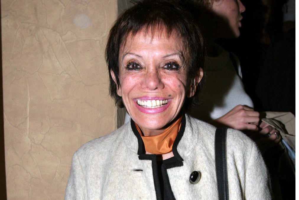 La actriz Leonorilda Ochoa participó en cintas como Novias Impacientes, Cinco Nacos Asaltan las Vegas y Raptola, Violola y Matola./AGENCIA REFORMA