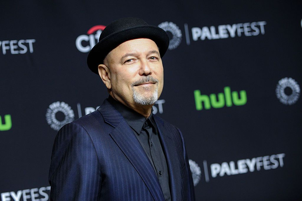 Rubén Blades, foto GETTY IMAGES