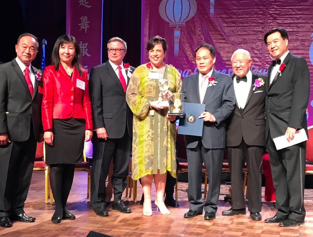 Year of the Rooster celebrations unite Asian communities