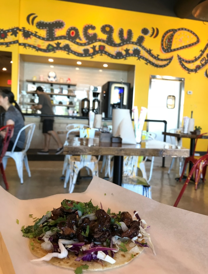 Richardson taco shop TacQui, now open, comes from Top Chef