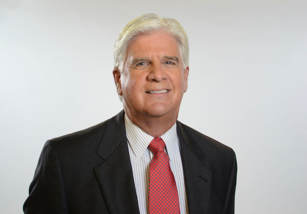 KDFW anchor Richard Ray to retire after nearly 50 years in