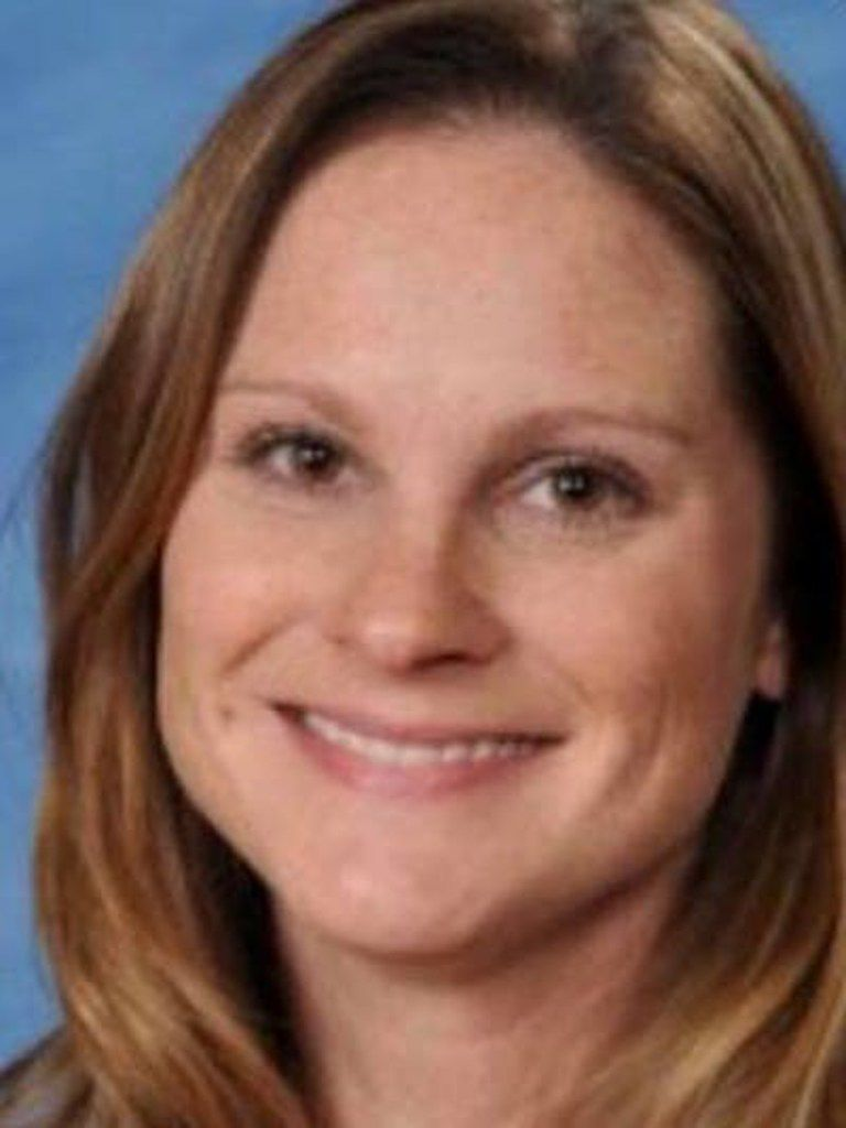 Heather Holland, a second-grade teacher at Bose Ikard Elementary School in Weatherford, died Sunday, apparently from complications from the flu.