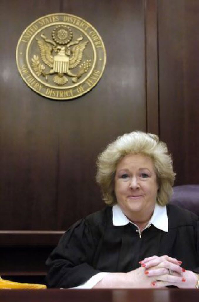 U.S. District Judge Janis Graham Jack