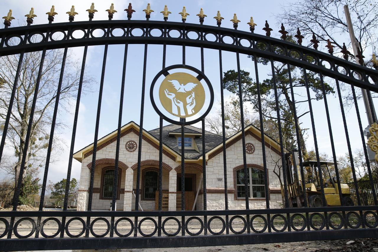 Una de las propiedades de José Santos Coria, quien compraba terrenos a bajo precio a la ciudad y luego aparecían a nombre de familiares. (DMN/NATHAN HUNSINGER)