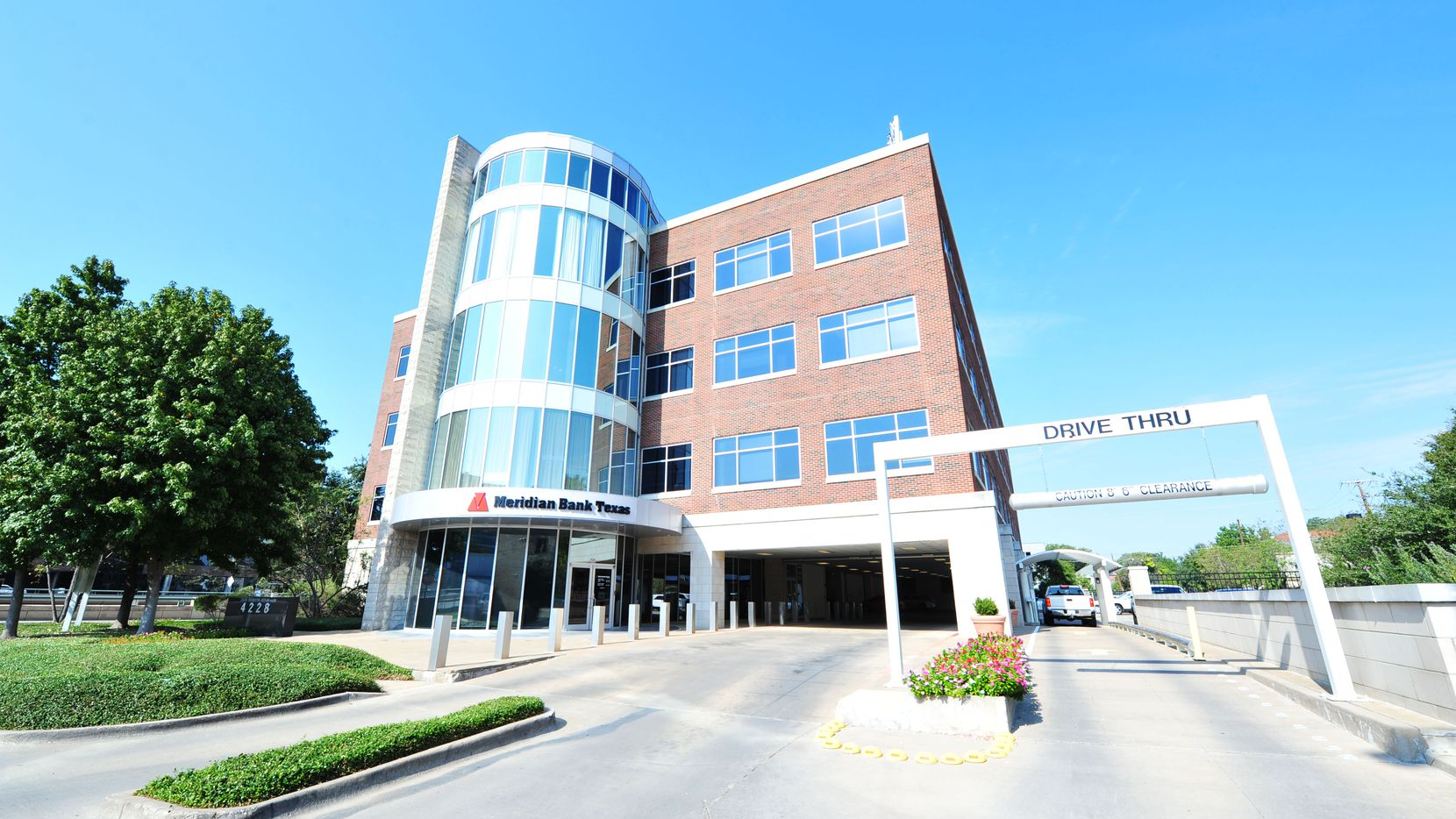 The Company moved its offices to the 4228 North Central Building.