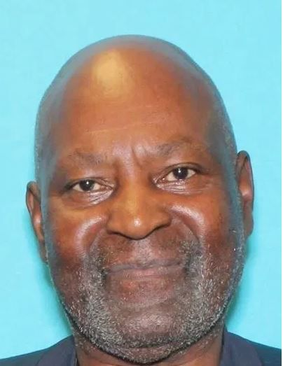 Mark Dean, 65, has been missing since Tuesday.