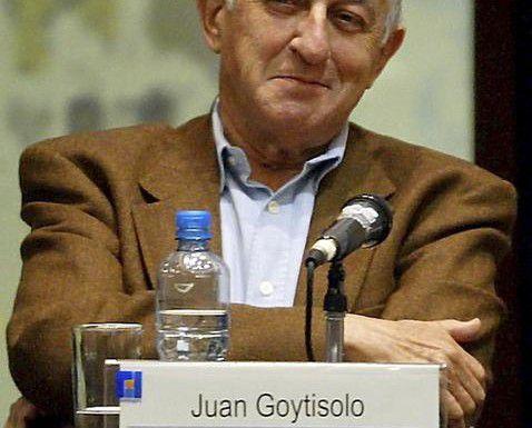 Juan Goytisolo recibirá el Premio Cervantes, el más importante en la lengua española. (AP/GUILLERMO ARIAS)