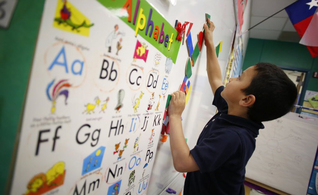 Pre-K pays off with better STAAR scores for Dallas ISD kids