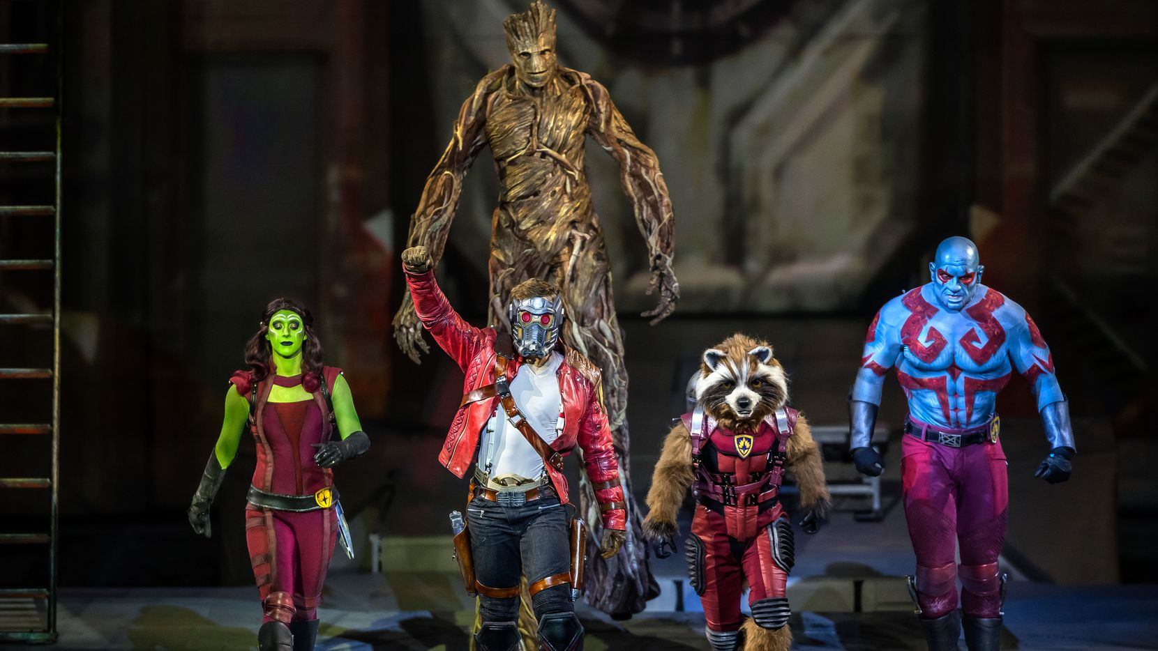 Can't get enough Avengers? Marvel Universe Live comes to