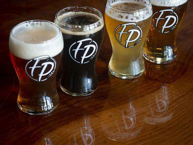La brasserie et le café Funky Picnic font partie de la douzaine de brasseries locales qui ont allumé la bouilloire cette année.