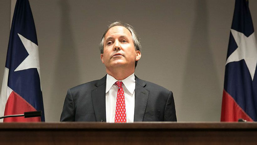 The judge presiding over Texas Attorney General Ken Paxton's trials on felony charges will not remove himself following a change of venue as Paxton has requested. Paxton had cited a procedural clause in Texas law in his effort to remove Judge George Gallagher from the case.
