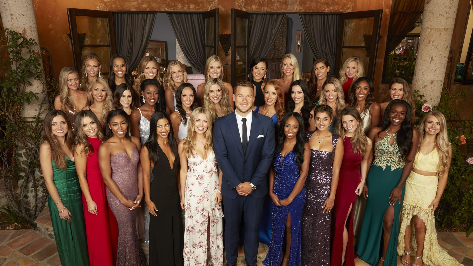 The Bachelor starring Colton Underwood premieres Jan. 7.