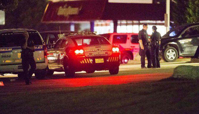 Los homicidios aumentaron considerablemente en Dallas durante el mes de junio. (DMN/ARCHIVO)