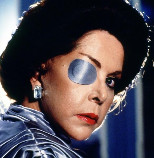 María Rubio murió a los 83 años.