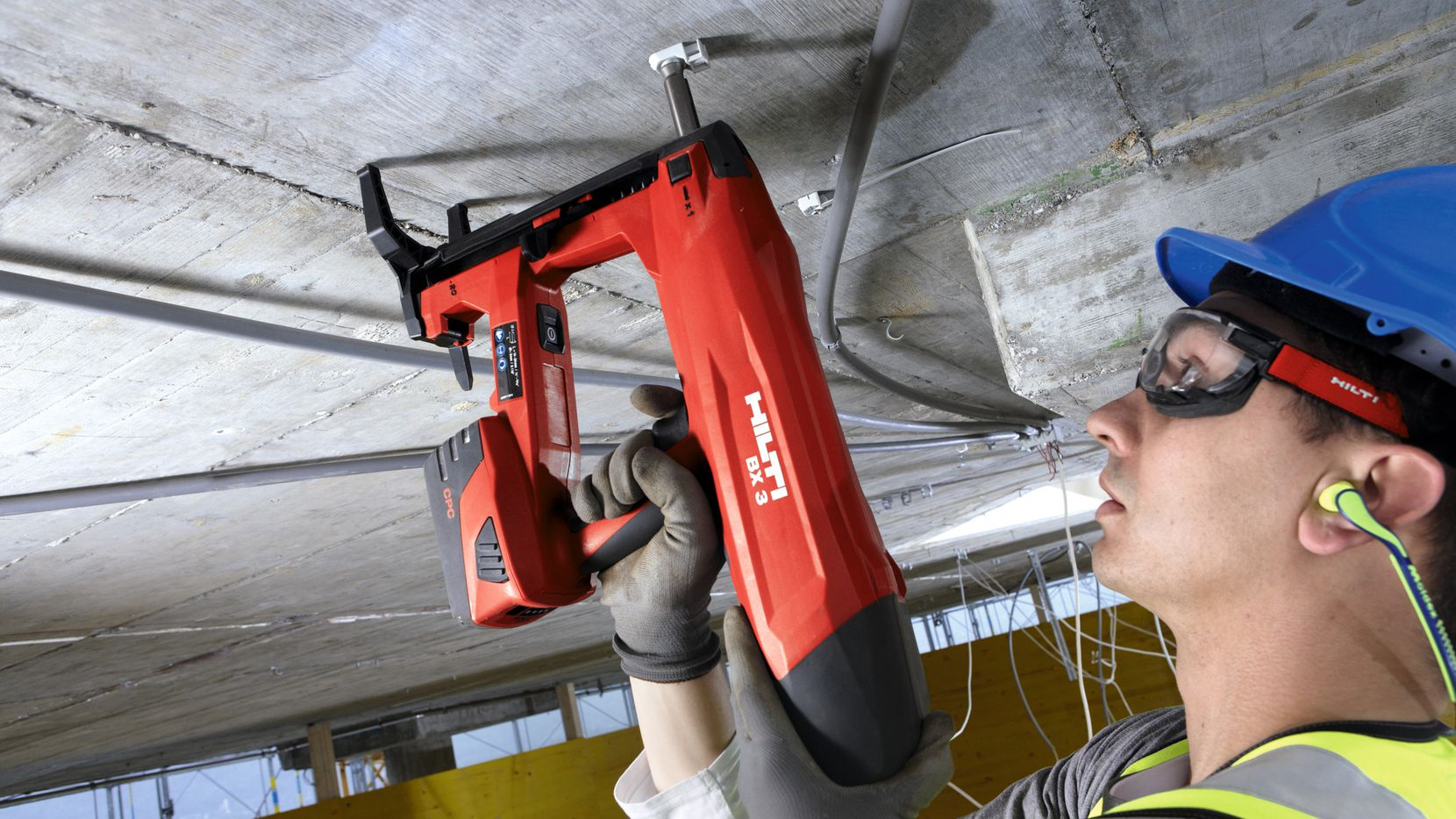 Hilti, which makes products for the construction and energy industries, moved its North American headquarters to Plano in 2014.