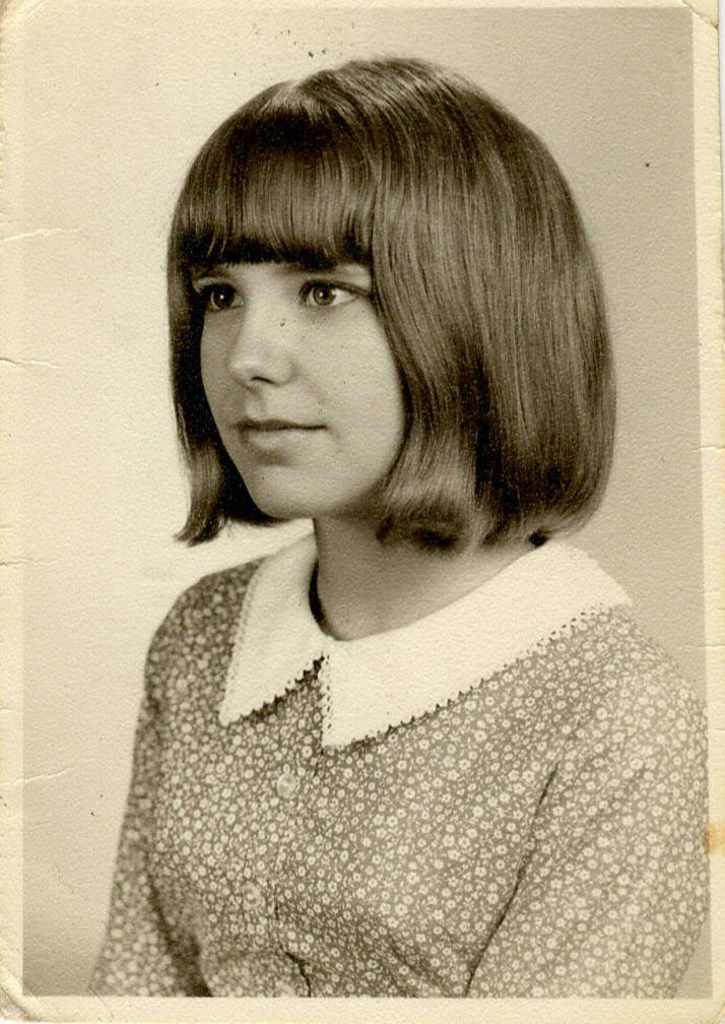 Pattie Davidson describes herself as  an early adopter of Beatlemania.  She was in seventh grade at Dallas' T.W. Browne Middle School in 1964.