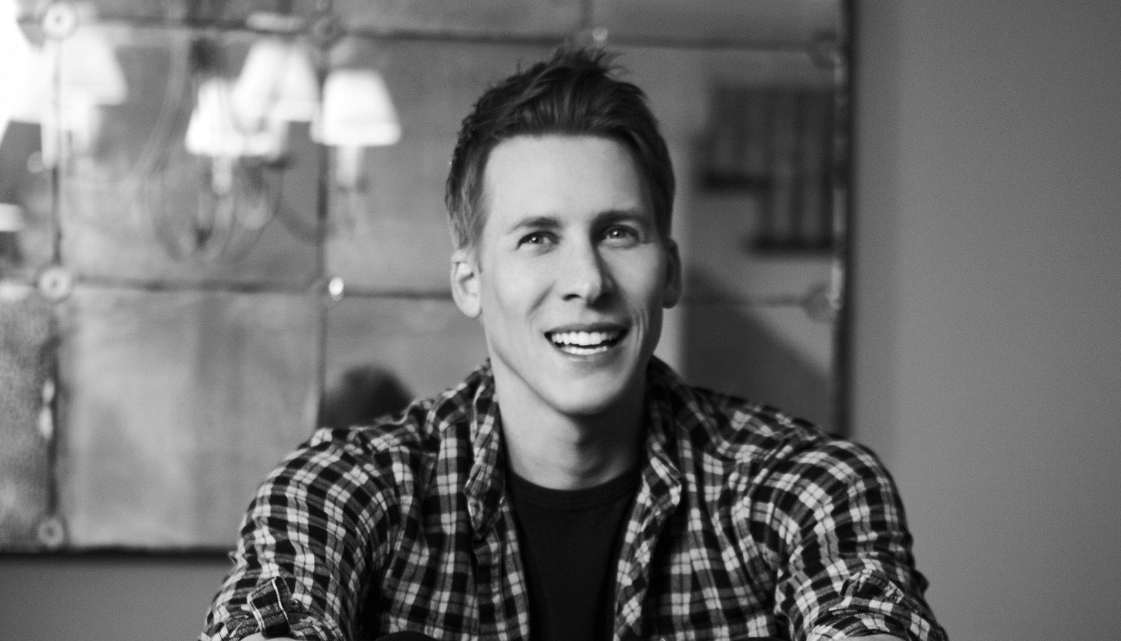 Dustin Lance Black is pushing for the Equality Act, which would amend the Civil Rights Act to prohibit discrimination on the basis of sexual orientation and gender identity in employment, housing, public accommodations, public education, federal funding, credit and the jury system.