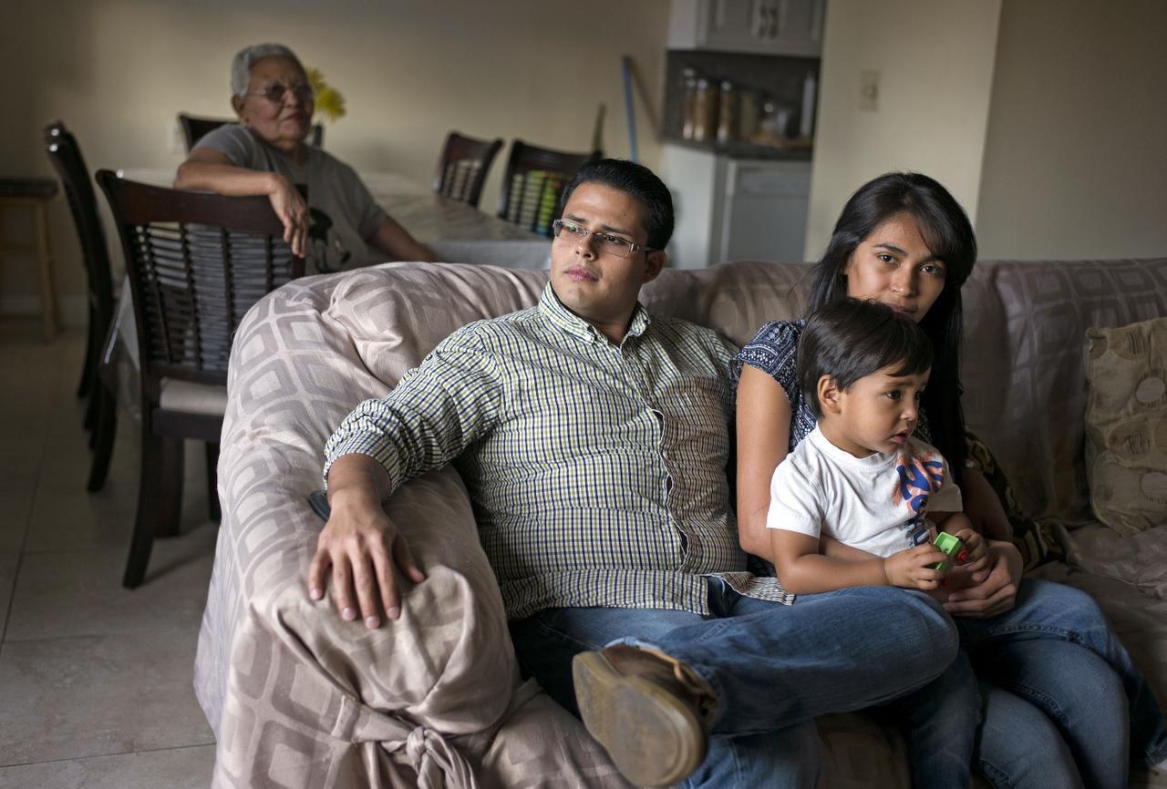 Costo de guarderías o preescolares es muy cuesta arriba para familias de bajos recursos con Estados Unidos. (ARCHIVO THE WASHINGTON POST/CHARLES OMMANNEY)