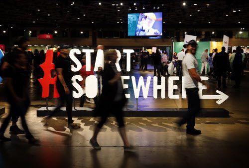 You Are Hired! Job Fest se realizará este jueves en el centro de Dallas. Hay que inscribirse en linea. DMN