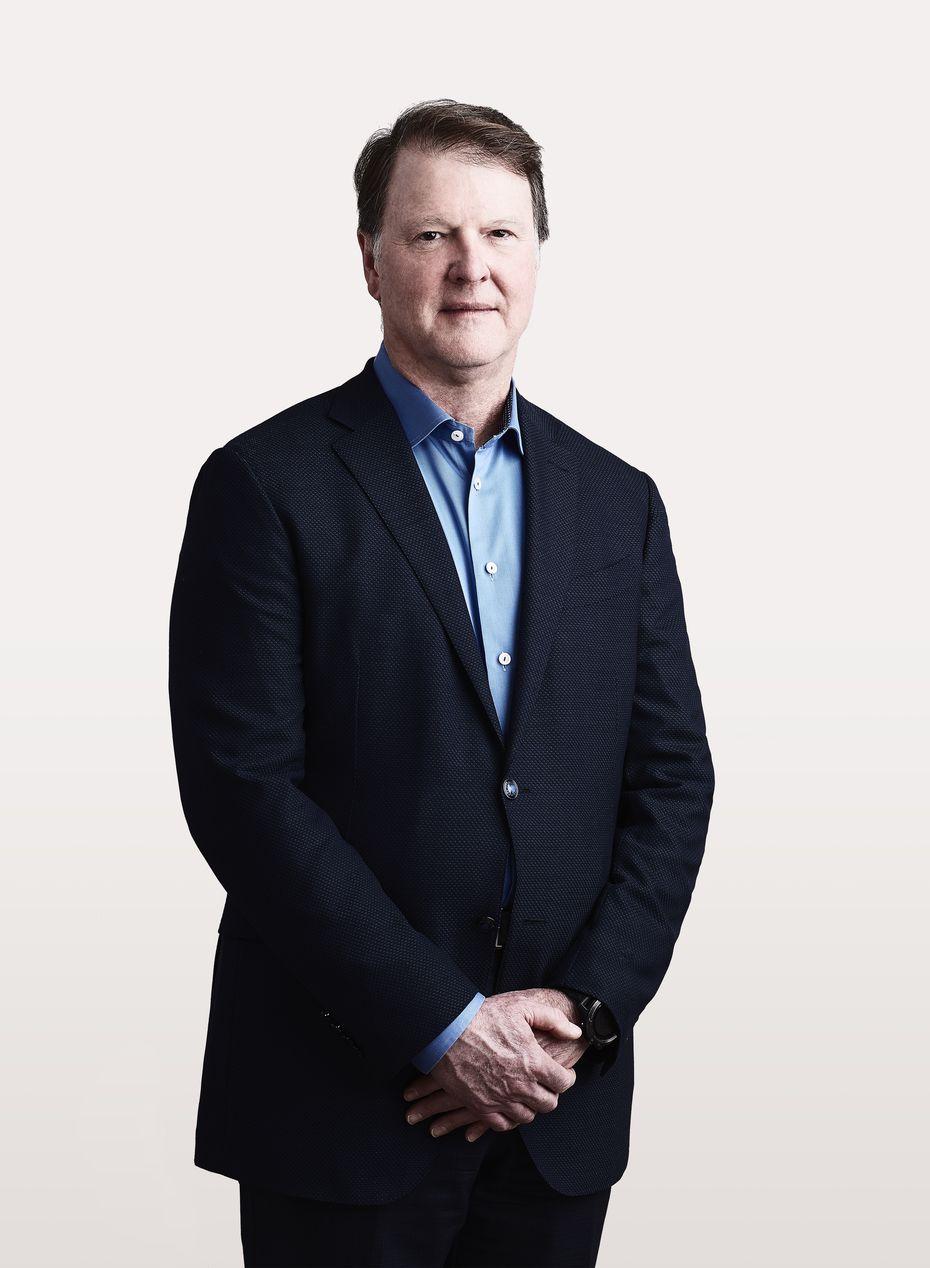 Reata CEO Warren Huff