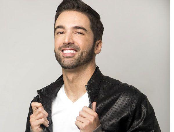 Carlos Girón (foto) es uno de los nueve participantes del reality Made In México que estrenó Netflix y en el que también participan miembros de la sociedad mexicana como Kitzia Mitre, Pepe Díaz y Hanna Jaff./ AGENCIA REFORMA