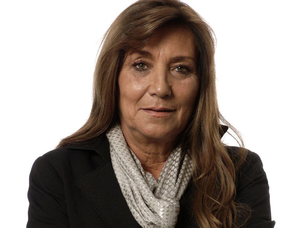 Claudia de Icaza (foto) dice que la serie de Luismi relata lo mismo que ella dijo en 1994./ AGENCIA REFORMA