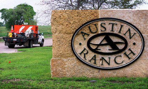El Austin Ranch donde AmerisourceBergen traerá nuevos empleos en Carrollton. (DMN/ARCHIVO)
