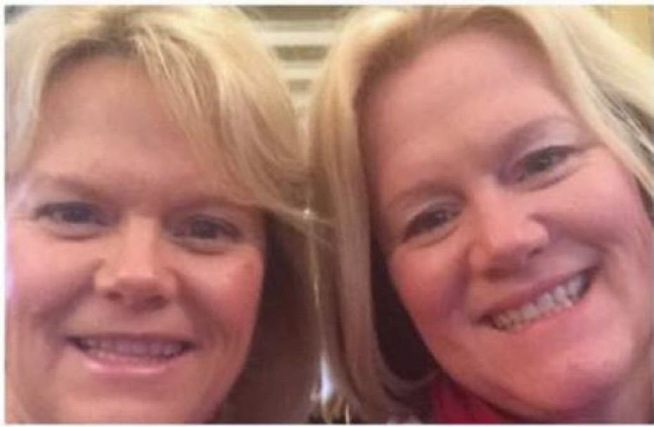 Twin sisters Kathy Boobar (left) and Karen Bigham were fatally shot on Monday, June 20, 2016, in Bigham's McKinney home. Bigham's estranged husband, Kelley Bigham, pleaded guilty Tuesday to capital murder.